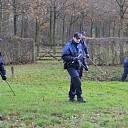 Dode man gevonden in vijver bij woning in Heerde
