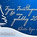 Regio Salland wenst u fijne feestdagen en een top 2012!
