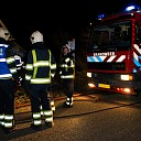 Brandweer druk met schoorsteenbrand in Wesepe