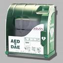 Hartstilstand? Waar hangt bij u in de buurt een AED?