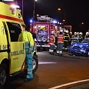 Gewonden bij ernstig ongeval op N35 bij Heino (update)