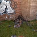 Wederom brandstichting bij gymzaal in Lemelerveld