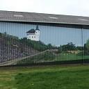 Panorama Salland nu toegelicht met informatiebord