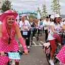 Ruim 3800 vrouwen doen mee met Leontien Ladies Ride
