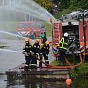 Jaarverslag brandweer Dalfsen in videobeelden