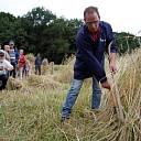Stöppelhaene: Gerrit Blankena is Sallandse Boer 2012
