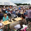 Veel bezoekers bij zomerfestival in Boskamp