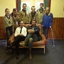 Vanavond Scouting Dalfsen te zien bij De Klusjesmannen