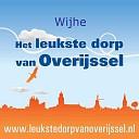 Wijhe in finale van Leukste Dorp van Overijssel
