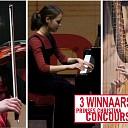 Winnaars Prinses Christina Concours naar Wesepe