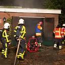 Grote brand bij restaurant Dalmshoeve in Dalmsholte