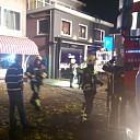 Aanhouding na brand boven shoarmazaak in Nijverdal