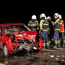 Vrouw (92) overleden na ongeval N348 bij Raalte