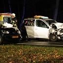 Man (88) overleden na ongeval op N35 bij Nijverdal