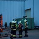 Vuurwerk veroorzaakt brandjes in Salland [update]