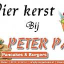 Heerlijk Kerstdineren bij 'Peter Pan pancakes & burgers'