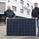 Informatieavond over zonne-energie in Luttenberg
