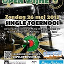 Open Wijhe single darttoernooi in de Longhorn