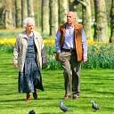 Informatiemiddag over 'gezond ouder worden'