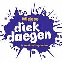Nieuwe huisstijl voor twintigste editie Wiejese Diekdaegen