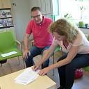 Bibliotheek op School in Heino en Lierderholthuis