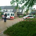 Aanhouding na aantreffen dode man in woning in Dalfsen
