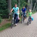 BikeLife Stoppelveldrit deels naar overkant IJssel