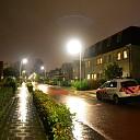 Studenten geëvacueerd uit studentenhuis in Zwolle