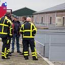 Brand in schuur snel geblust door bewoners in Lemelerveld