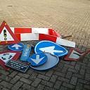 Vuurwerk vandalisme kost gemeente Raalte veel geld
