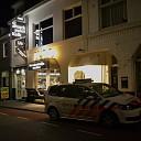 Overval op cafetaria Assendorperstraat in Zwolle