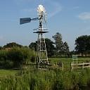Actie voor Amerikaanse watermolen Overesch in Raalte