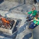 Succesvolle open dag bij Scouting Raalte