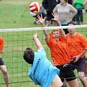 Ten Broeke open volleybal toernooi Lemelerveld
