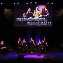Voorronde Salland's Got Talent 2014 in het HOFtheater