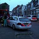 Man in Zwolle aangehouden na melding gaslekkage
