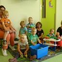 Kinderverblijf De Strabantjes viert 25-jarig jubileum