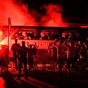 Spelers Pec Zwolle warm onthaald in Zwolle