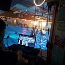 Discozwemmen in zwembad Tijenraan in Raalte