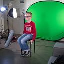 Opnames Jeugdjournaal bij Oostenwind in Raalte