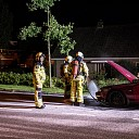 Beginnende autobrand snel geblust in Zwolle-Zuid