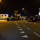 Man zwaargewond bij ongeval met vrachtwagen in Raalte