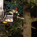 Brandweer druk met 'stormschade' in Heino