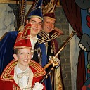 Drie nieuwe Prinsen voor Stöppelkaters