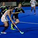 Nederlands hockeyteam wint oefeninterland in Zwolle