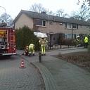 Brandend koffiezetapparaat van der Wijckstraat snel geblust