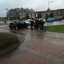 Snorfietser aangereden door auto in Raalte-Noord