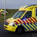 Inzet Lifeliner 4 bij incident in Zwolle