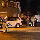 Loos alarm om verdachte pakjes in huis Zwolle