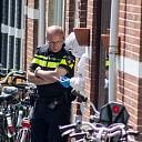 Man dood aangetroffen in woning in Zwolle